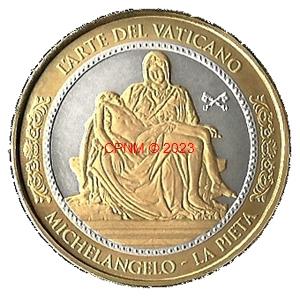 Monnaies d 39 europe m dailles etrang res - Comptoir numismatique monaco ...