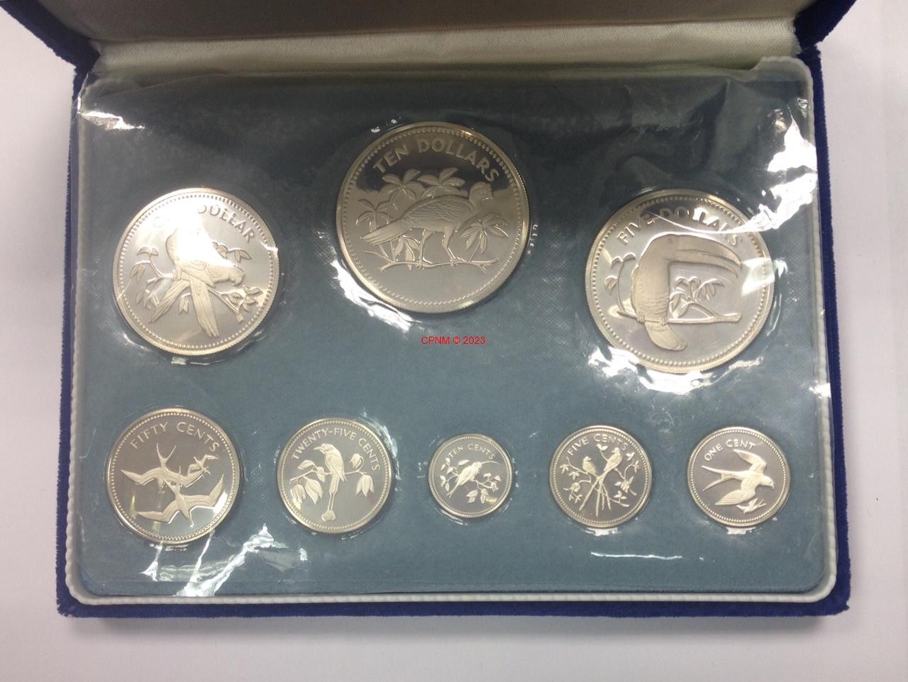 Monnaies du monde monnaies argent de placement - Comptoir numismatique monaco ...